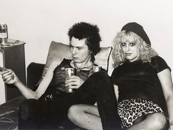 Nancy e Sid
